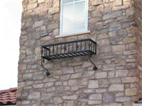 Decorative Window Box